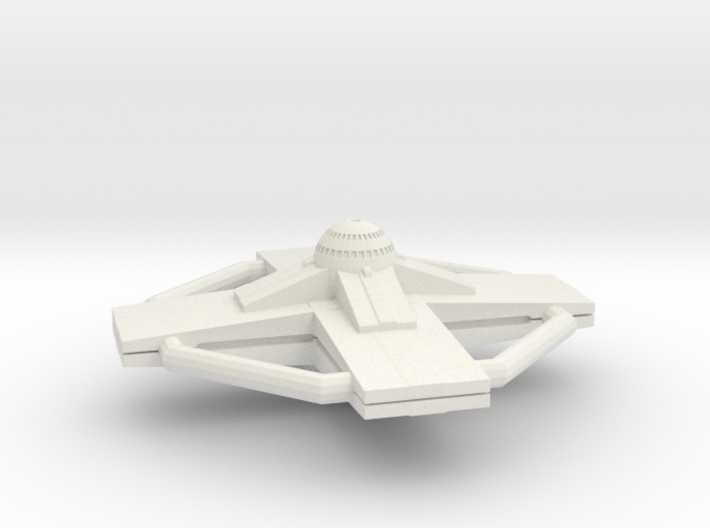 New Leonna City 3d printed