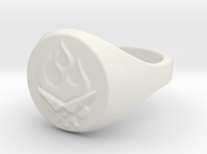 ring -- Sat, 16 Nov 2013 22:55:07 +0100 3d printed