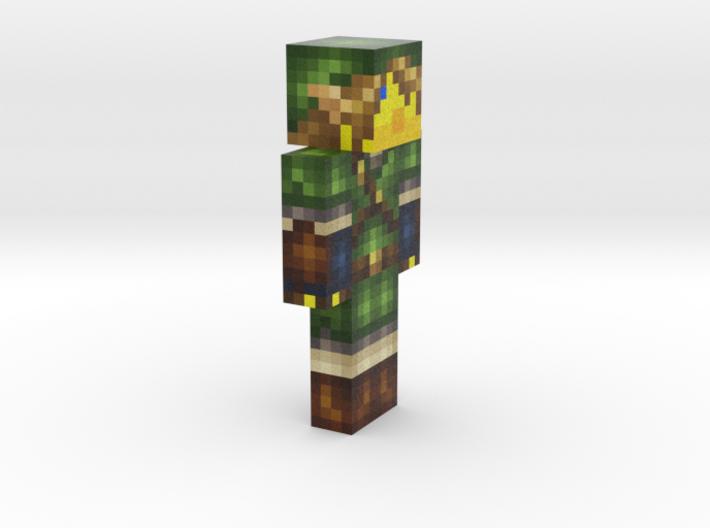 7cm | alexcraft42 3d printed