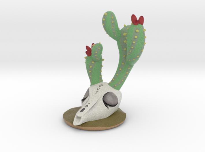 Oh, deer 3d printed