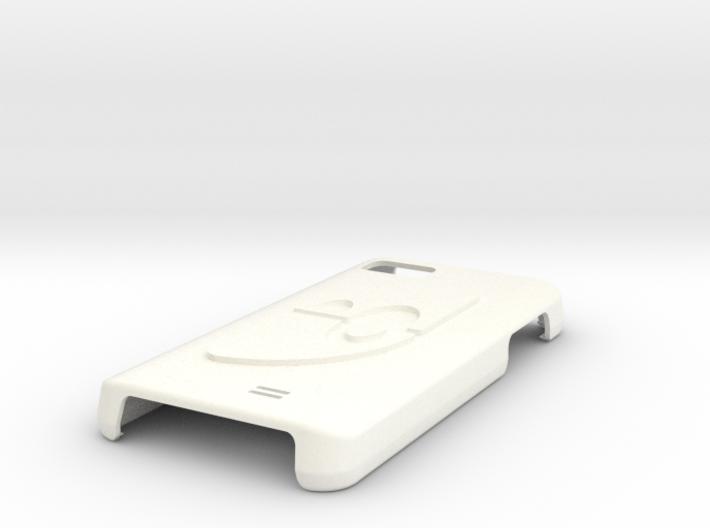 Custom made Fairphone case 3d printed