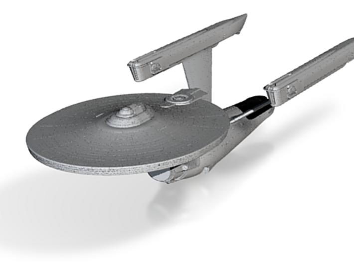 Valkyrie Class BattleCruiser 3d printed
