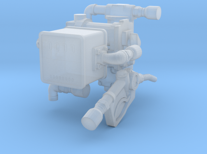 1/35 transfer pump set 3d printed