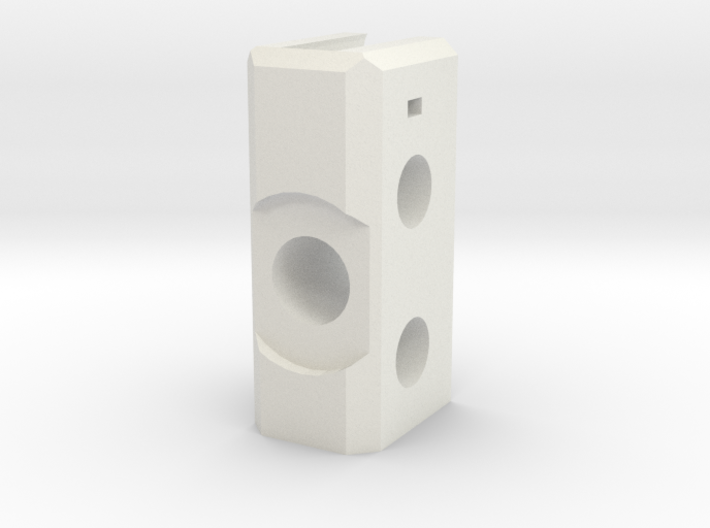 EjeY Esquina 3d printed