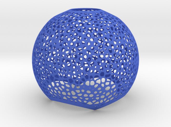Lampshade (Veroni) 3d printed