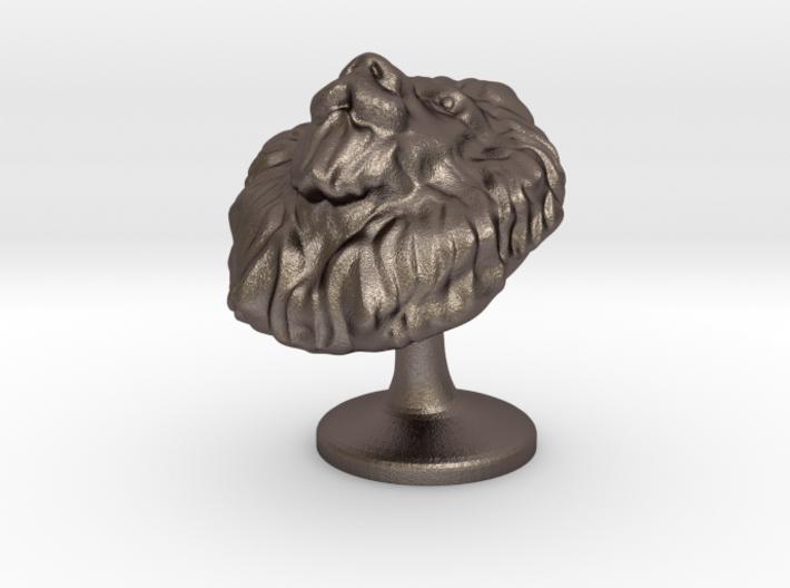 Lioncuffffff 3d printed
