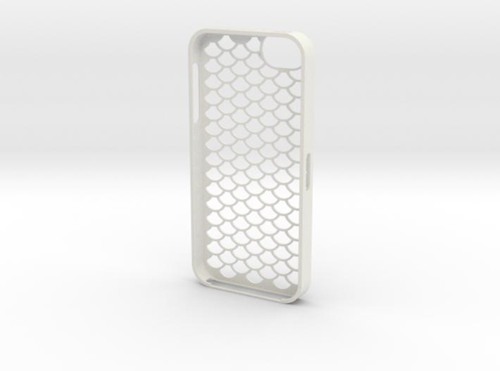 iPhone 5_3D (D2) 3d printed