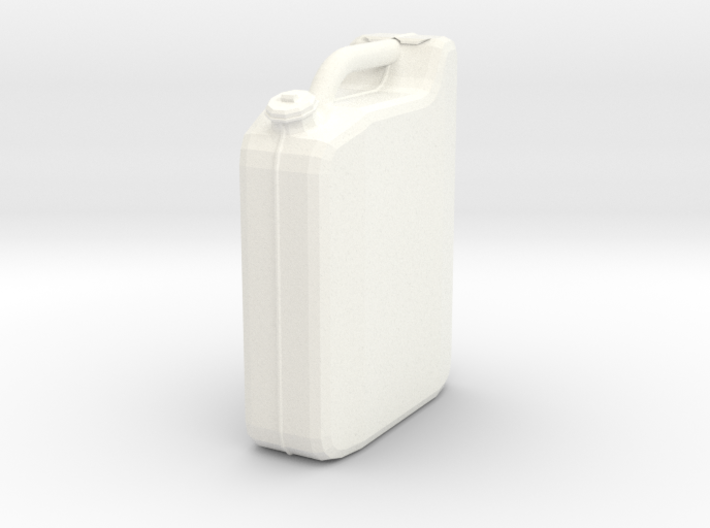 BIG Canister (Token) 3d printed