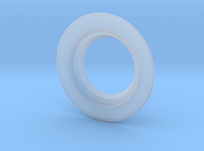Pentax 15mm Adapter for Lee 75 Filter System 3d printed
