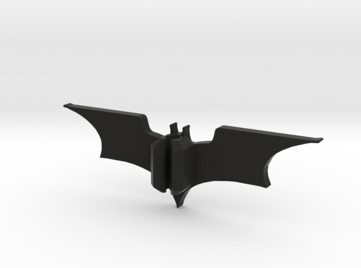 Batman Spoke 3d printed