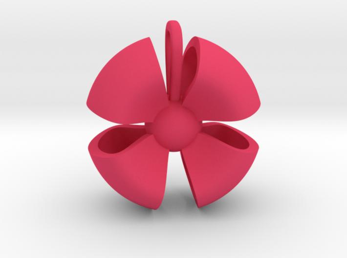 Ribbon small 3d printed