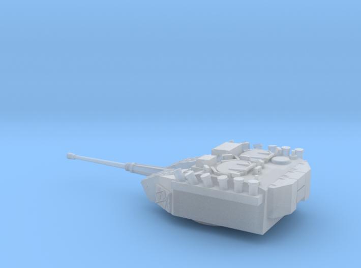 VCI-PIZARRO-H0-MOVIL-TORRE+CAÑÓN (1 de 2) 3d printed