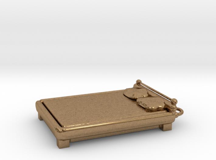 Bedkc 3d printed