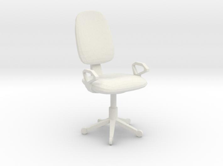 Chair Mala 3d printed