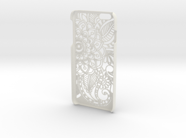 Iphone 6+ Id 2 3d printed