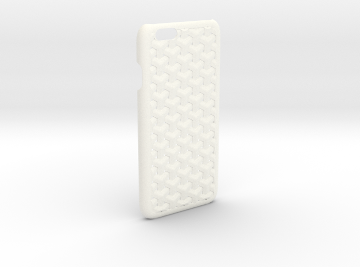 Iphone6 Id 2 3d printed
