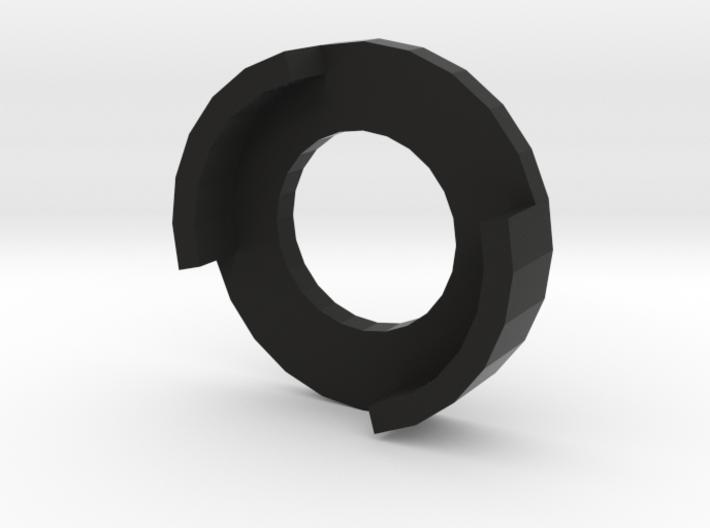 Lens Cap for DR550GW 2CH 3d printed