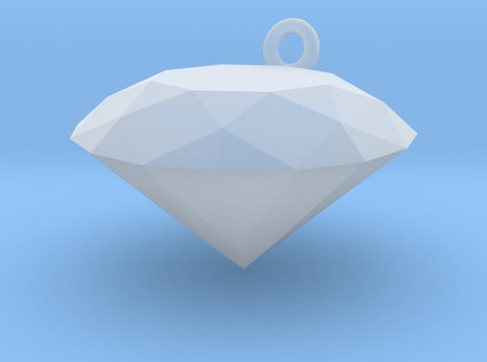 Diamond Cham 3d printed