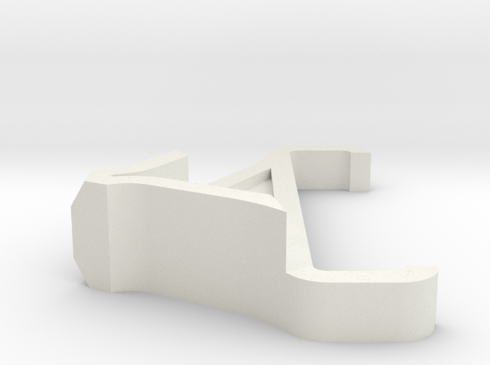 Iphone Stand Mod 3d printed