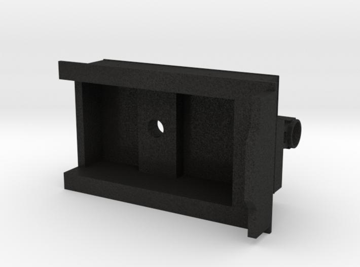 3D Garrat Carbonera 3d printed