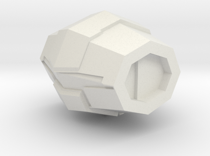 Rebel Airlock 3d printed