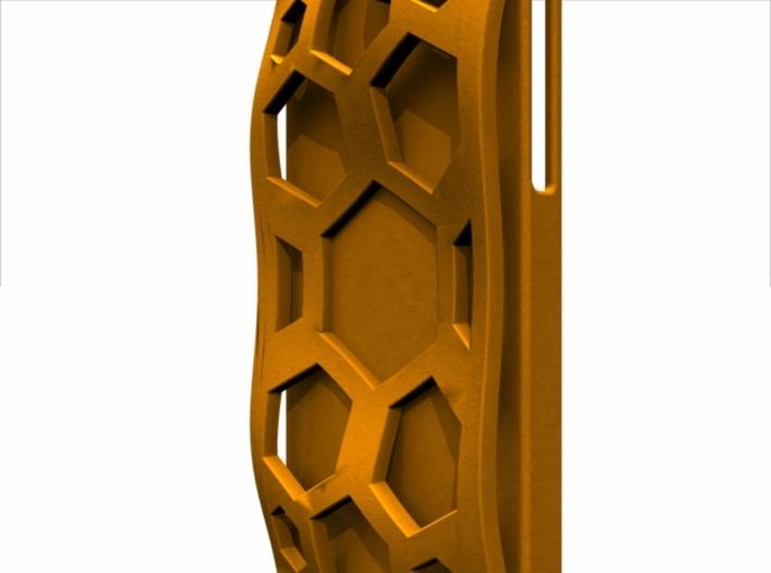 SWiPhone6 - Hive Case - Maciek Niedorezo 3d printed Closeup