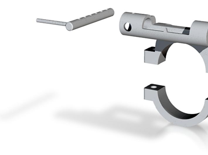 Needle Leveler 1 30mm 3d printed