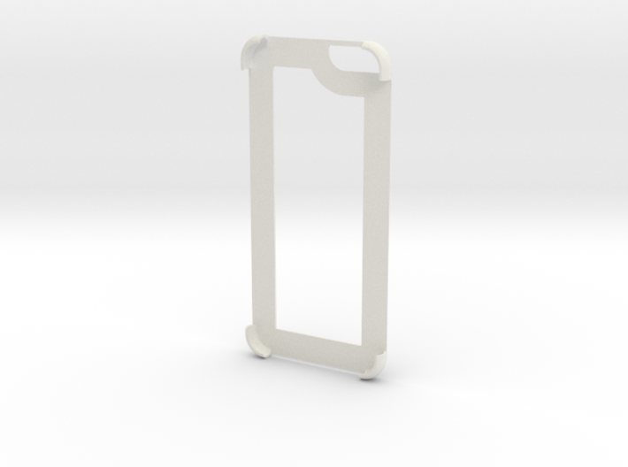 Iphone 6 Edge Cover 3d printed
