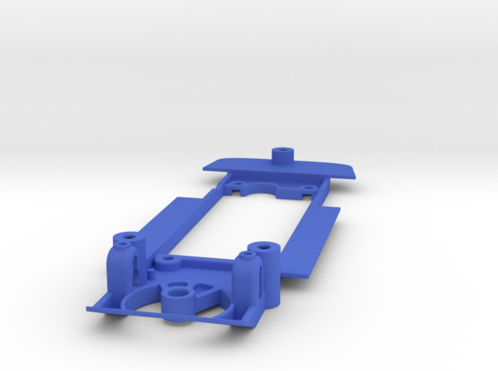 1/32 Fly Alfa Romeo GTAm Chassis 3d printed