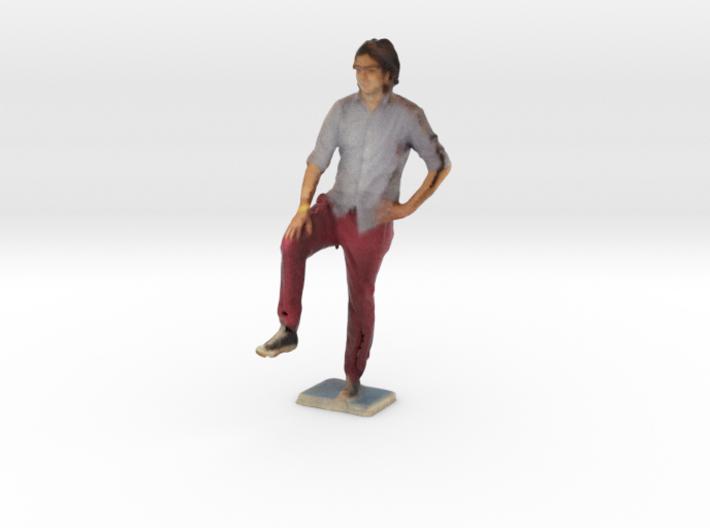 Balancing Act - Denver Startup Week 2014 3d printed