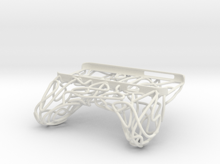 Iphone 6 Controller Case 3d printed