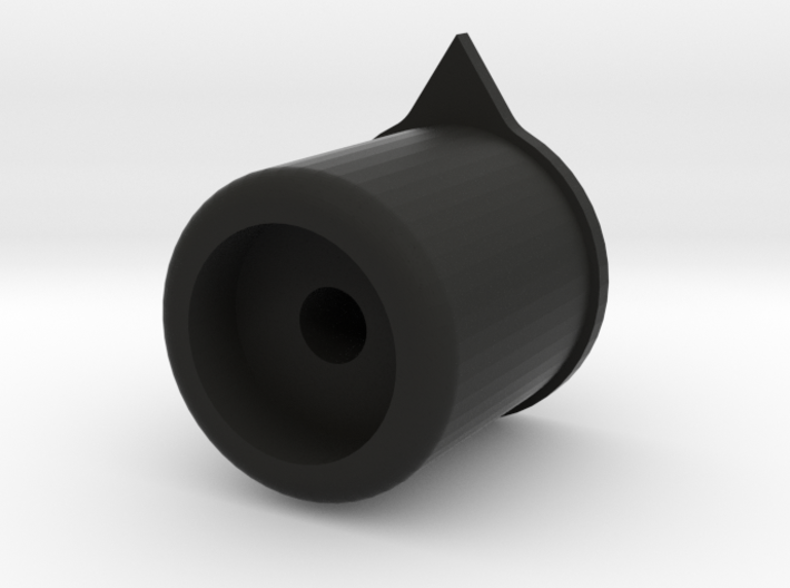Cac Boomerang Ammo Counter Pointer 3d printed