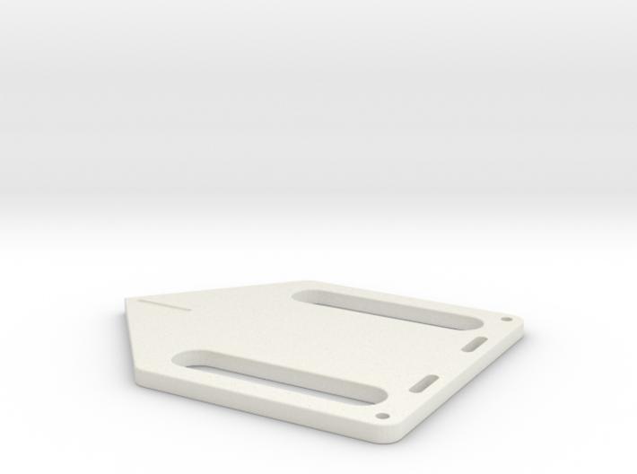 Nav Board DSS 3d printed