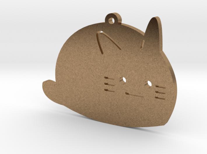 Has Bunny inspired by KennyKensik 3d printed