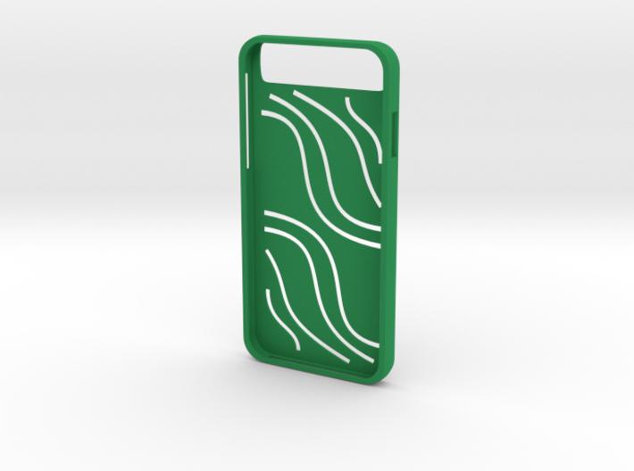 Iphone 6 Wind Case 3d printed