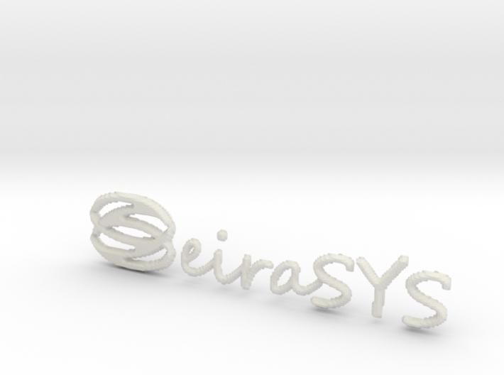 eiraSYS ShapeJS 3d printed