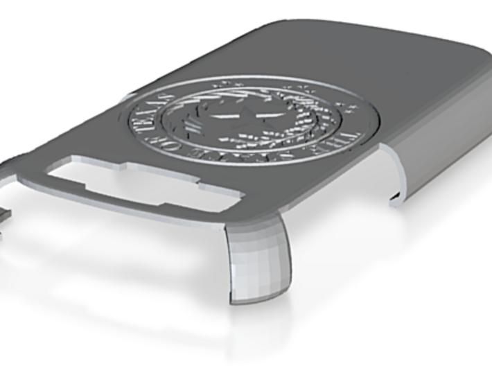 Seal Case V2 3d printed