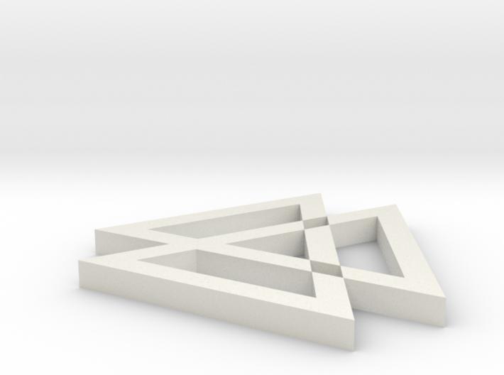 Figure 3d printed