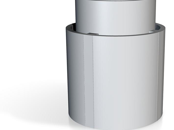 CoffeeMug1 3d printed