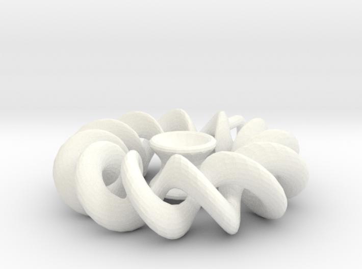 Pendant2 3d printed