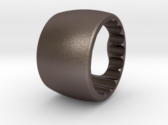 Ribbed Version XL 3d printed