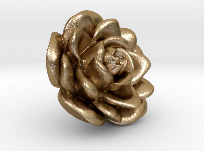 Medium Size Rose  3d printed