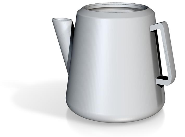 Simple Teapot 3d printed