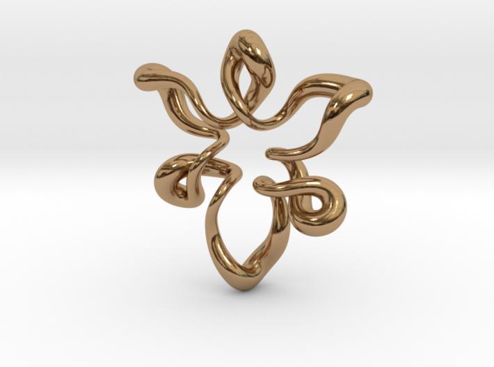 Fleury 3d printed
