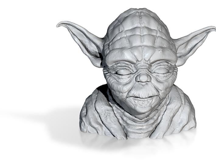 Master YODA 3d printed