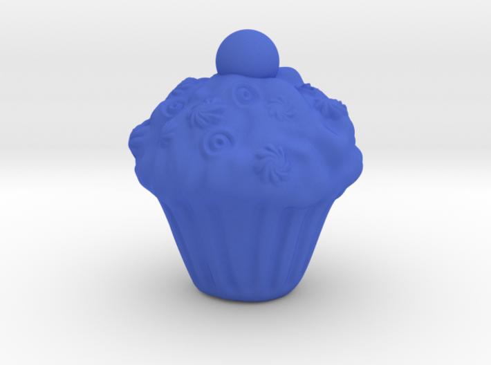 Yazdi cake small 3d printed