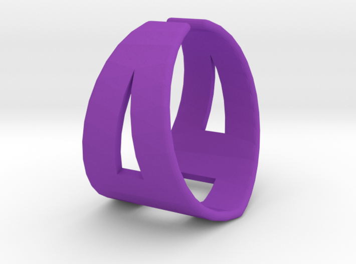 Ring21(18mm) 3d printed