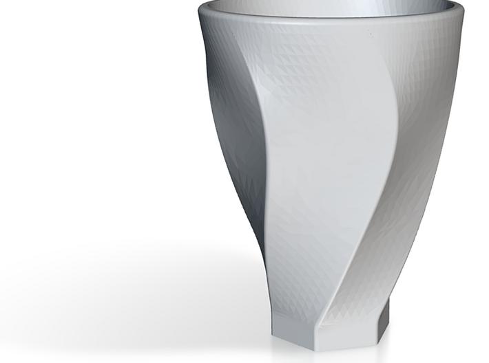 gyurmalab_shotglass 3d printed