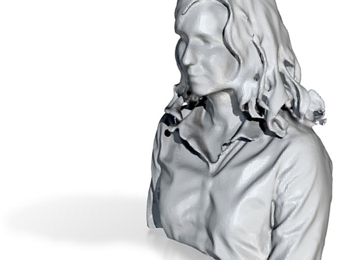 Udvarhelyi Csilla 3d printed
