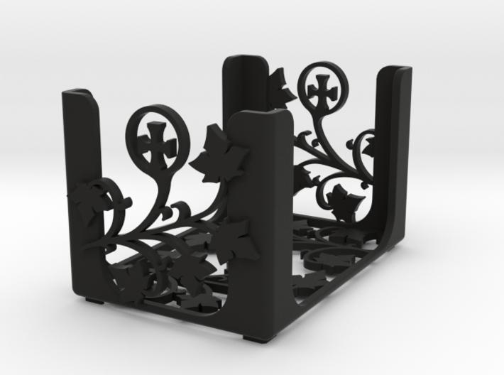 Arcadia Quest - Tombstones 3d printed